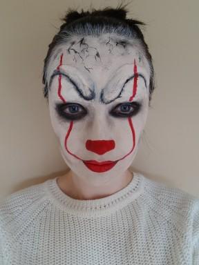 It makeup 3