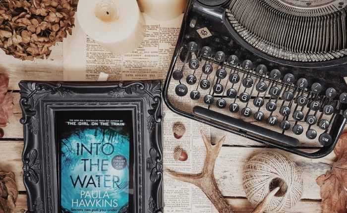 Book Review: Into the Water by Paula Hawkins.
