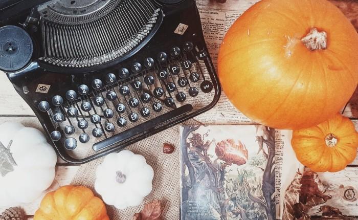 Halloween Book Review: Dark Harvest by NormanPartridge.