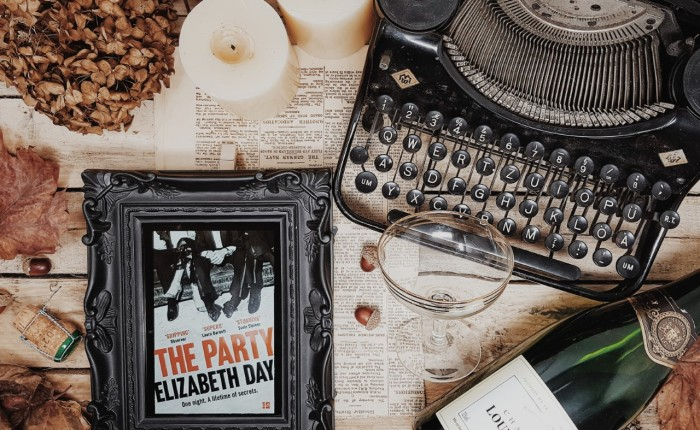 Book Review: The Party by Elizabeth Day.