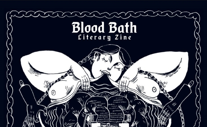 Blood Bath Literary Magazine: A Review of Issue 1 & an Interview with the Editor.