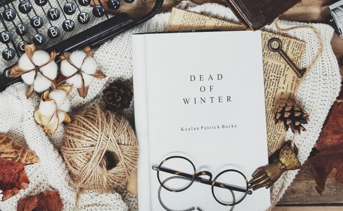 Book Review: Dead of Winter by Kealan PatrickBurke.