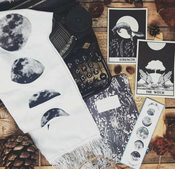 Witchy Instagram Giveaway!