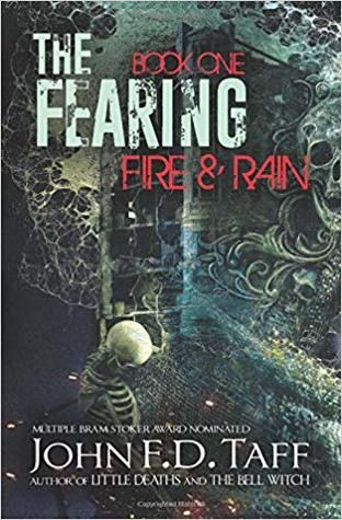 fearing cover