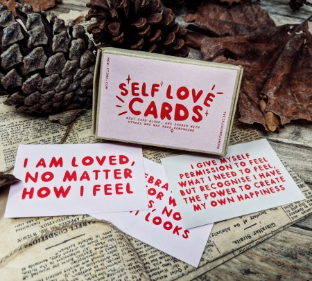 books matter self love 3