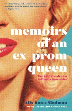 memoirs ex prom queen