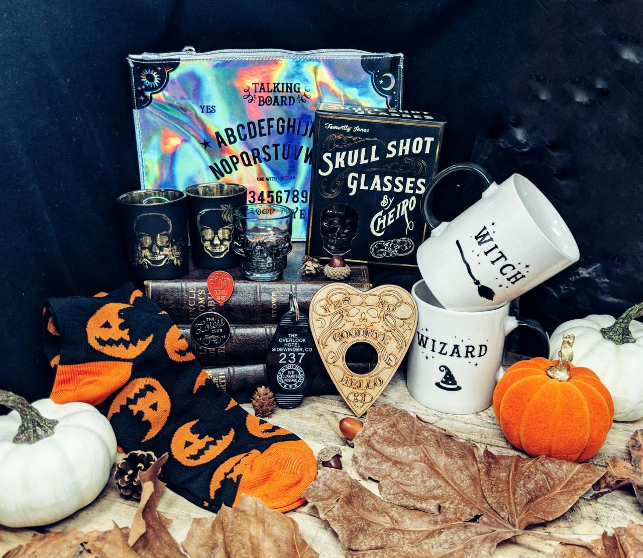 halloween prize 1