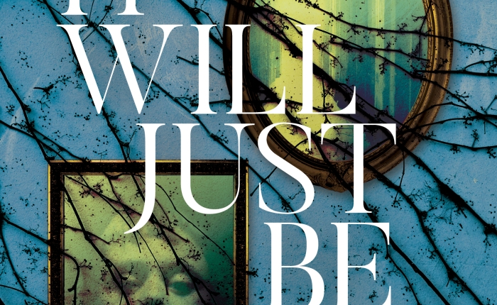 Blog Tour & Book Review: It Will Just Be Us by JoKaplan.
